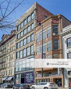 314-316 West Fourth Street - Cincinnati