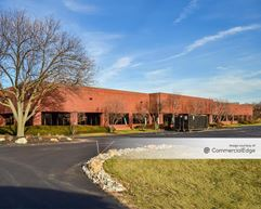Valley Forge Corporate Center I & II - Norristown