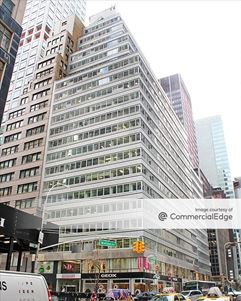 575 Madison Avenue - New York