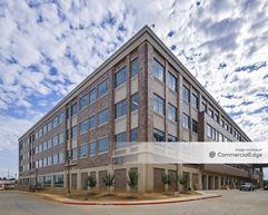 D.R. Horton Headquarters - Arlington