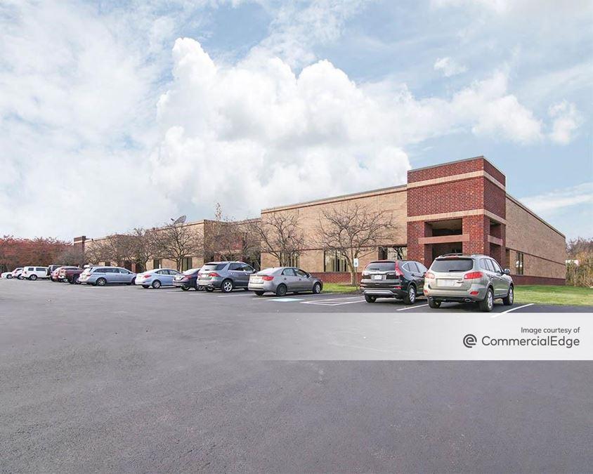 Gateway Corporate Center - 6340 Flank Drive