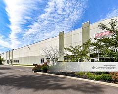 Central Crossings Business Park - Phase I - Building 4 - Bordentown