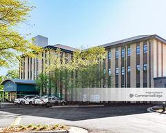 Glen Raven Executive Offices - Burlington