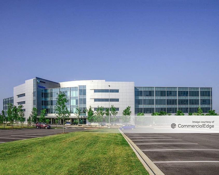 Intergraph Corporate Headquarters
