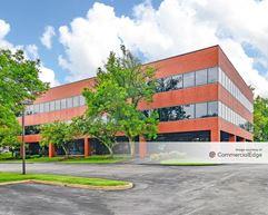 Fairways Office Building - St. Louis