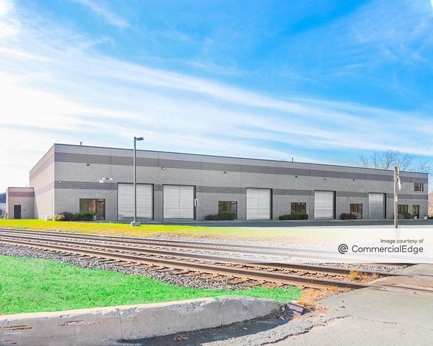 Bradley Corporate Park - 167 & 169 Western Hwy