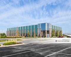 Westroads Office Park - 1120 North 103rd Plaza - Omaha
