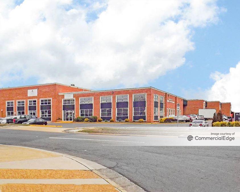 Lee Hi Industrial Park