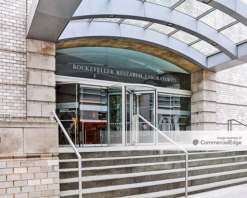 Rockefeller Research Laboratories