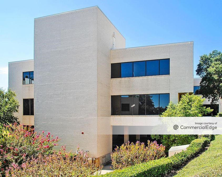 Decker Hills Office Park