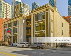 515 Folsom Street - San Francisco