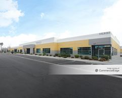 Cheyenne Airport Center - 3355, 3395 & 3435 West Cheyenne Avenue - North Las Vegas