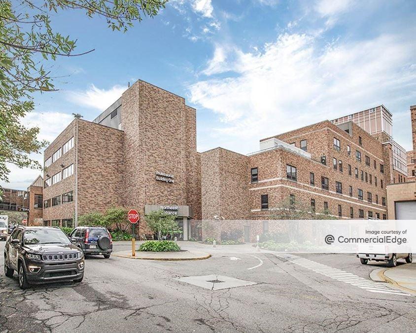 St. John Hospital & Medical Center - Professional Building 1