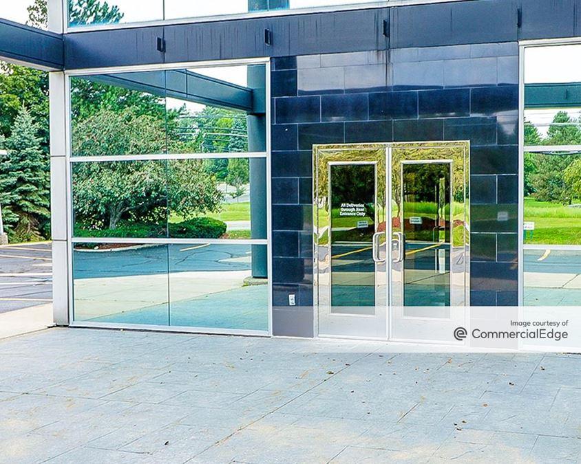 Medallion Office Center