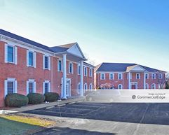 Carrington Commons Office Condos - Perrysburg
