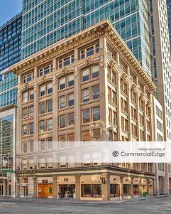 The Rapp Building - San Francisco