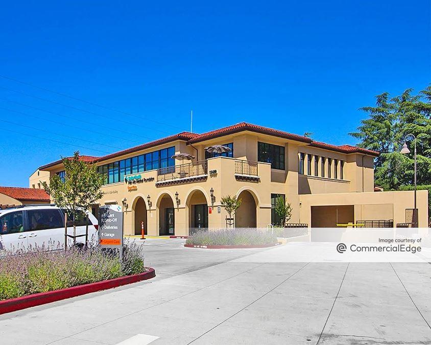 Palo Alto Medical Foundation - Los Gatos Center