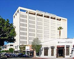 Robertson Plaza - Los Angeles
