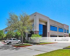 Research Park - Tech Center II - Austin