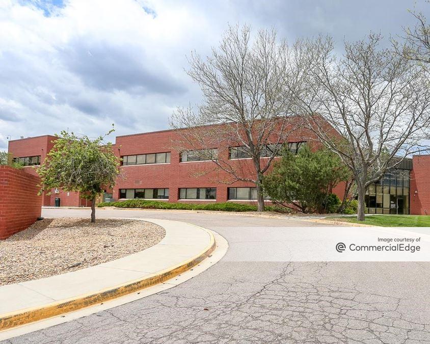 Kaiser Permanente Arapahoe Medical Offices