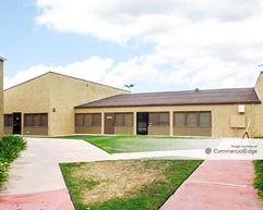 Harbor Gateway Garden Office Park - Torrance