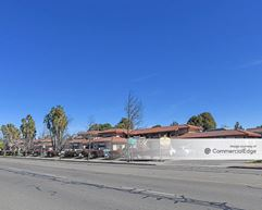 Hacienda Plaza - Stockton