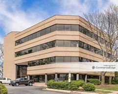 City Square Building - Fairfax