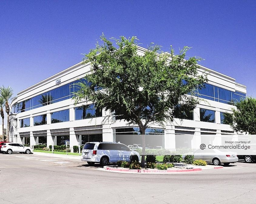 Black Canyon Corporate Center - 10835 North 25th Avenue