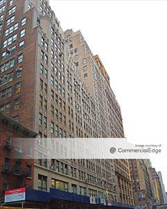 307 West 38th Street - New York