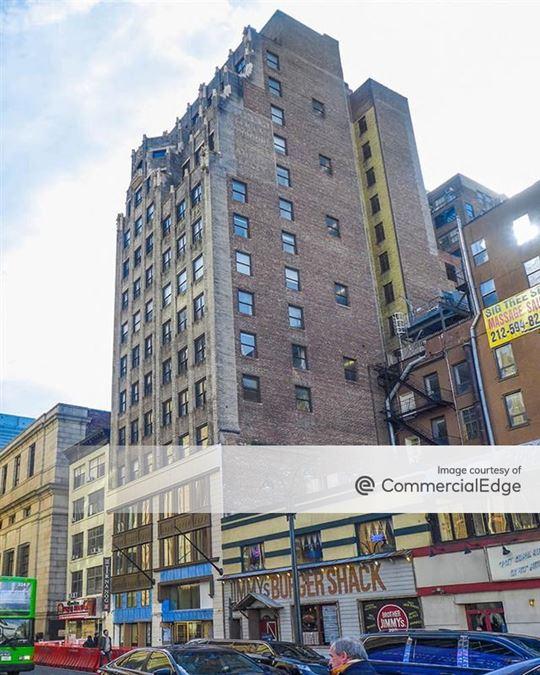 254 West 31st Street