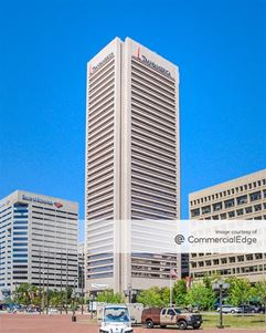 Transamerica Tower - Baltimore