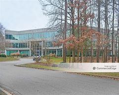 Arboretum Office Park - Arboretum I - Richmond