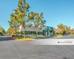 Hacienda Business Park - Britannia Business Center II - 5700 Stoneridge Drive - Pleasanton