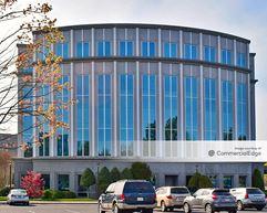 Green Valley Office Park - 800 Green Valley Road - Greensboro