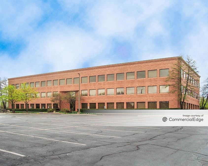 Burr Ridge Business Center