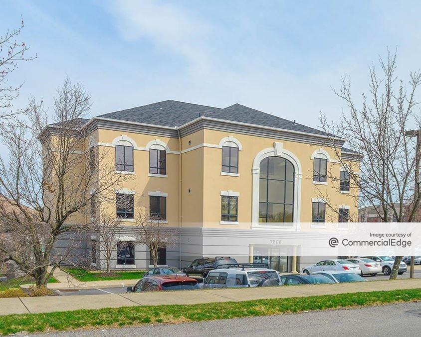 Brooktree Office Park - 7500 Brooktree Road