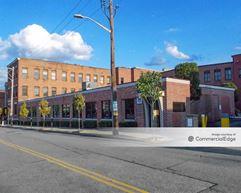 West Exchange Center - 260, 272, 284 West Exchange Street & 55 Cedar Street - Providence