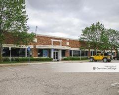 26455 American Drive - Southfield