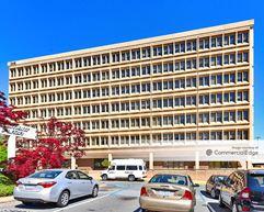 Wake Forest Baptist Medical Center - Piedmont Plaza I & II - Winston-Salem