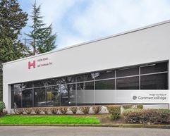 PacTrust Business Center - Buildings H & G - Portland