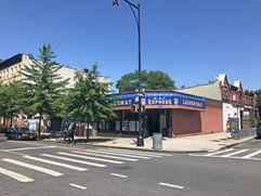 705 Franklin Avenue - Brooklyn