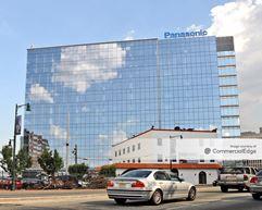 2 Riverfront Plaza - Newark