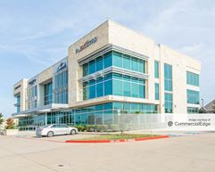 Genusys Office Building - Lewisville