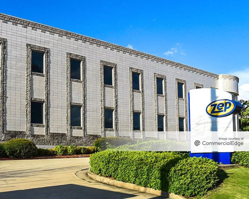 1310 Seaboard Industrial Blvd NW