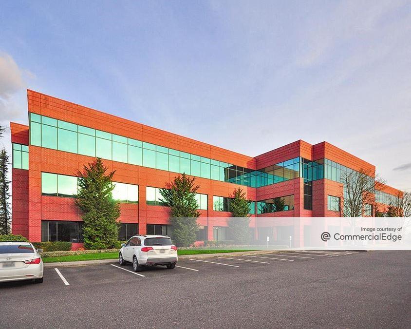 Columbia Tech Center - Building 07