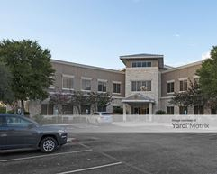 Common Street Professional Building - New Braunfels