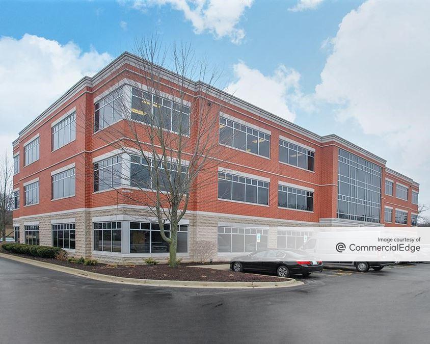 Wheaton Executive Center