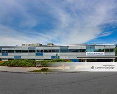 Liberty Woods Technology Center - Nashua