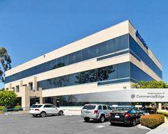Comerica Bank Building - Long Beach