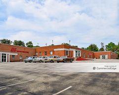 610 & 612 Beatty Road - Monroeville